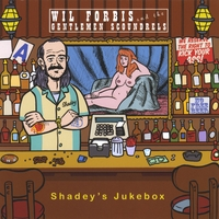 Shadey's Jukebox available at CDBABY.com